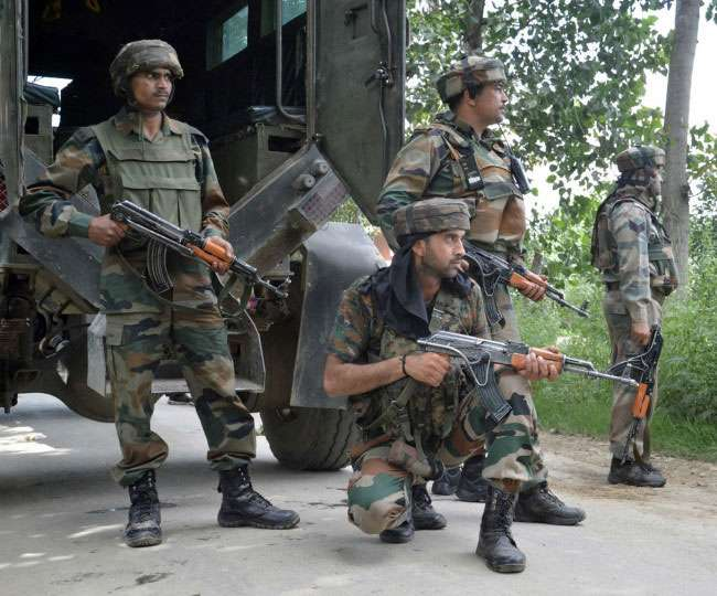 Security forces neutralise three militants in J-K's Anantnag, two civilians killed in separate incidents