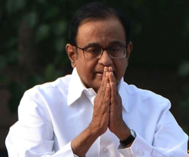 INX Media case: Chidambaram gets bail from SC in CBI case, remains in ED custody