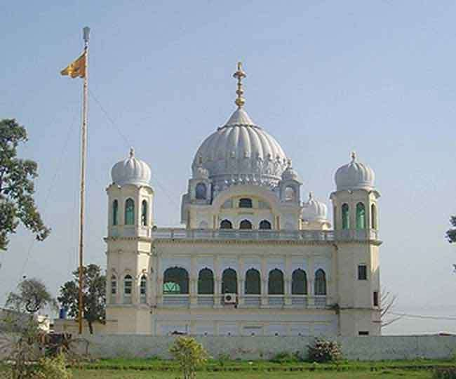 'Disappointed' at $20 fee on pilgrims by Pak, India to sign Kartarpur pact on Wednesday