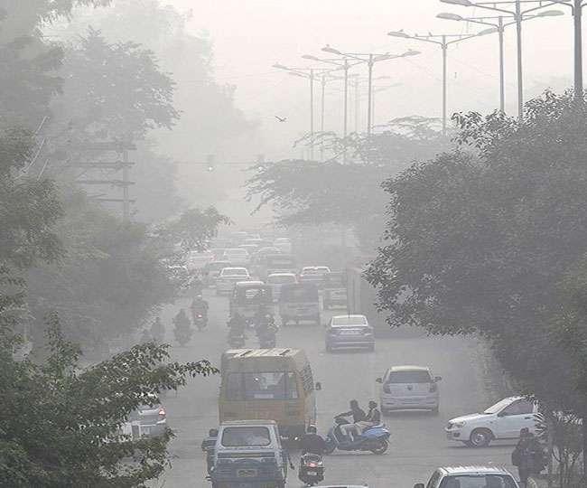 Delhi Air Pollution: Civic bodies intensify anti-pollution drives as GRAP kicks in | 10 Points