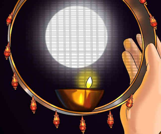 Karwa Chautha 2019 Moonrise timings in Uttar Pradesh, Puja Vidhi, important rituals of the day
