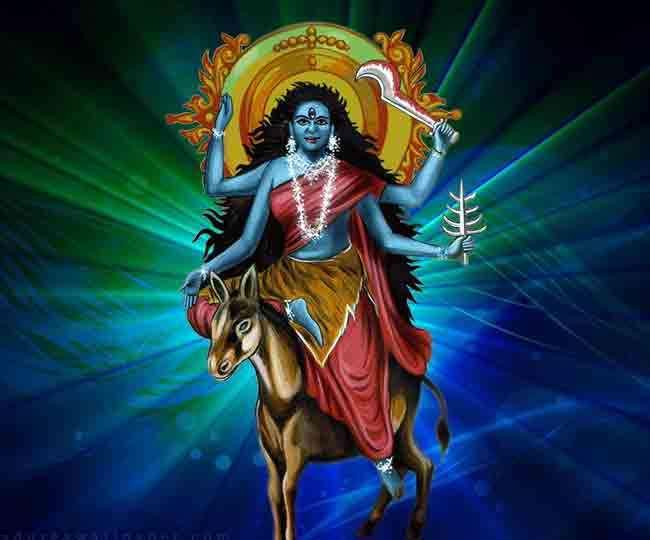 Navaratri 2019 Day 7: Here's puja vidhi to worship Maa Kalaratri during Durga Puja
