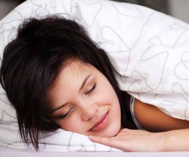 Want to burn calories while sleeping? Read here to know the tips and tricks