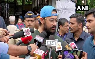 Maharashtra Assembly Elections 2019 LIVE: Aamir Khan casts his vote, urges people to come out in large numbers