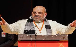 Delhi Assembly Elections | 'Disenchantment with AAP is evident': Amit Shah confident on winning Delhi polls