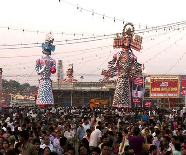 Happy Dussehra 2019: History and significance of festival to celebrate 'victory of good over evil'