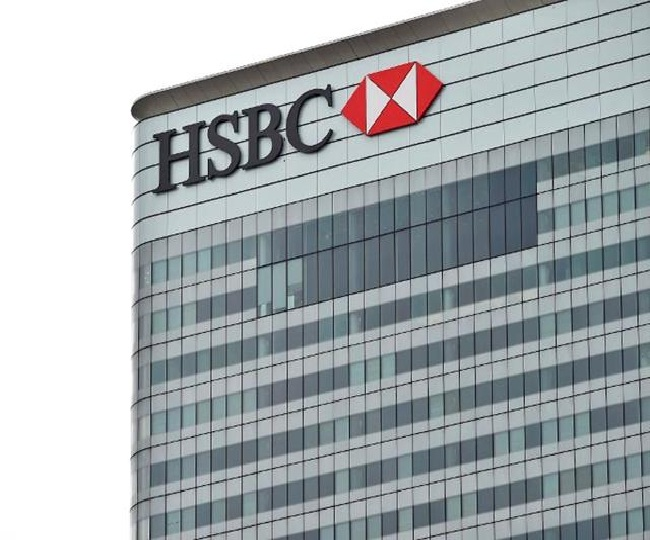 HSBC to lay off 10,000 'high-paid' employees in major cost-cutting drive: Report