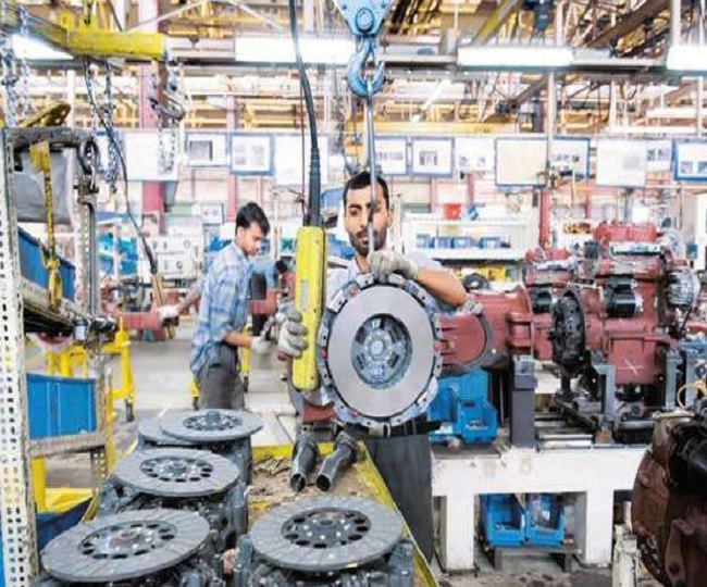 Industrial production drops by 1.1 per cent in August, electricity generation declined by 0.9 per cent