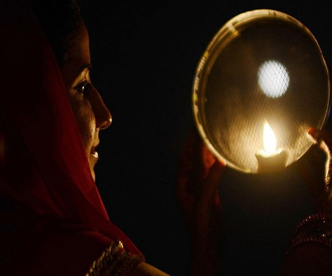 Karwa Chauth 2019: Five Bollywood songs which will light up your mood on this special day