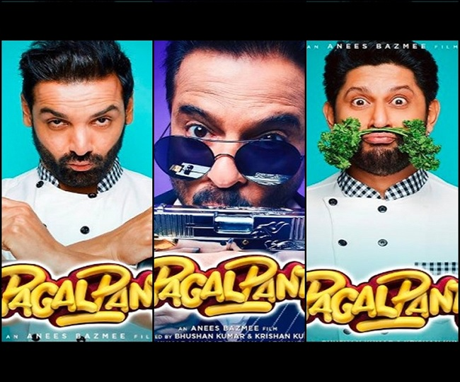 'Pagalpanti' Trailer launch: Justifying its name, John-starrer is a complete laugh riot