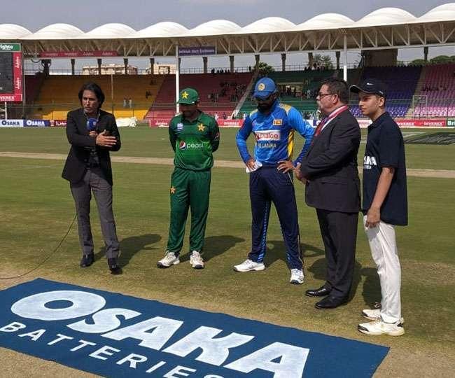 Babar Azam slams 11th ton as Pakistan defeat Sri Lanka by 67 runs in second ODI