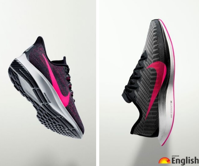 Speed up your health journey with these running shoes