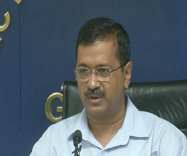 '2-wheelers, women-only vehicles to be exempted from odd-even': Arvind Kejriwal