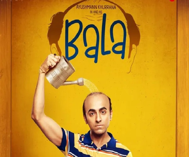 Bala trailer: Ayushmann Khurrana's bald tale will make you laugh out loud   Watch
