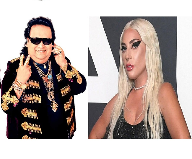 Bappi Lahiri sings two duets with Lady Gaga, says 'collab song with Akon to release soon'