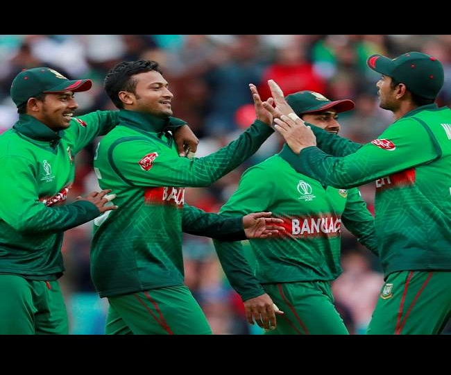 Bangladesh cricketers boycott all cricket related activities ahead of tour with India