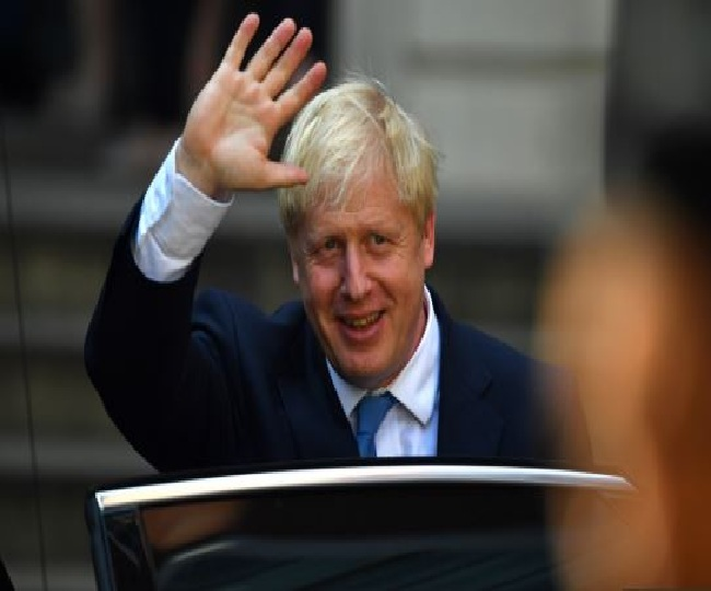 Boris Johnson urges MPs to back his latest Brexit deal with EU ahead of knife-edge vote| 10 Points