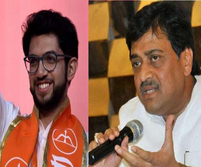 Maharashtra Assembly Elections 2019: From Aditya Thackeray to Ashok Chavan, a look at major dynast candidates
