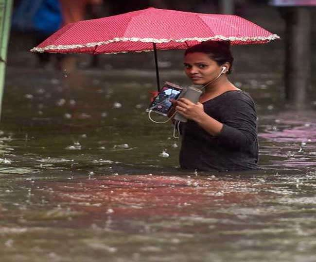 Assembly Elections 2019: Voting in Kerala takes hit as heavy rains lash state, polling stations submerged