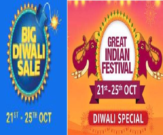 Amazon Great Indian Festival vs Flipkart Big Diwali sale: OnePlus 7, OnePlus 7 Pro and other smartphones available on slashed prices