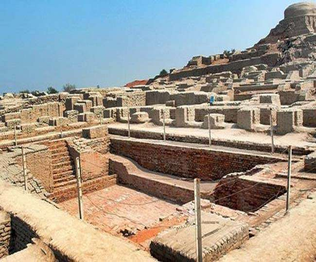 In a first, scientists reconstruct facial representation of Indus Valley people