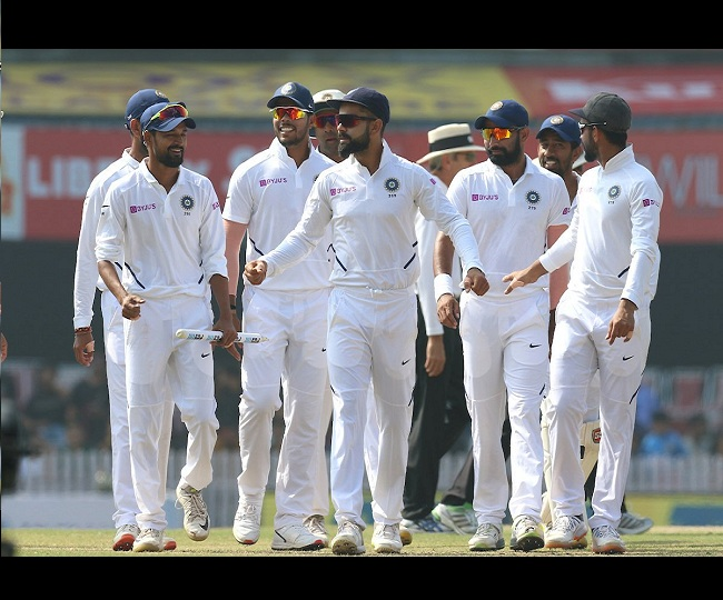 Ind vs SA, 3rd Test : India beat Proteas by an innings and 202 runs, whitewash series 3-0