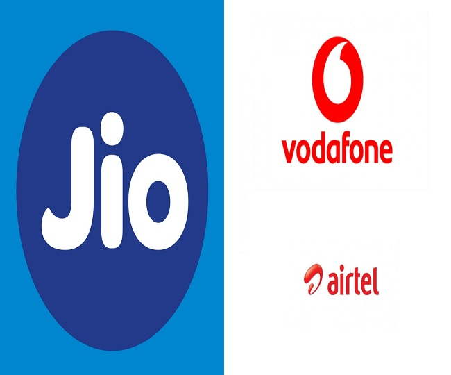 Confused choosing data plans? Read here to find best offers by Reliance Jio, Airtel and Vodafone