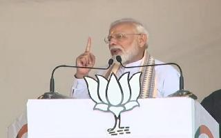 Maharashtra Assembly Elections 2019 | History will take note of those who ridiculed J-K move: PM Modi