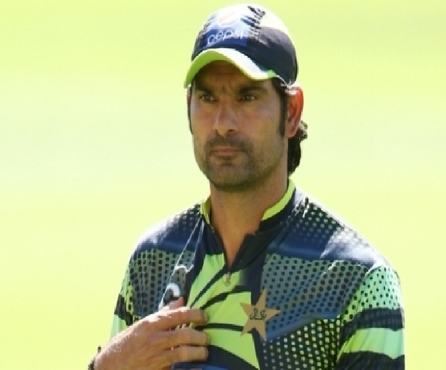 'He avoided eye-to-eye contact with me': Pakistan's Irfan claims he ended Gautam Gambhir's white-ball career