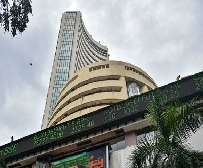 Top Business Highlights October 10: Sensex plunges 375 points below to 37,880, Gold prices slip 0.1 per cent
