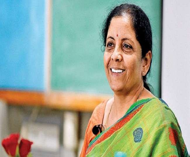 Govt to prepare 'blueprint' for companies looking beyond China: Nirmala Sitharaman