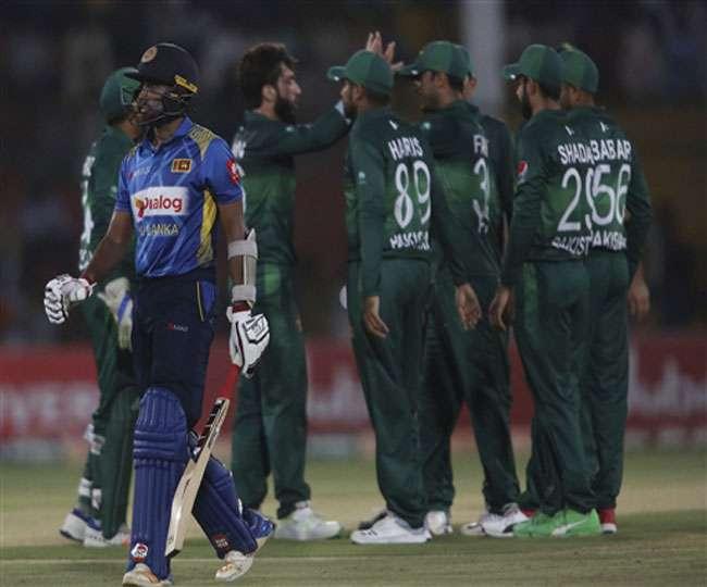 Gambhir mocks security provided to Sri Lankan team in Pakistan