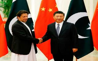 With 'friend' China heading FATF, Pakistan likely to stay in 'grey list' despite failing in anti-terror report