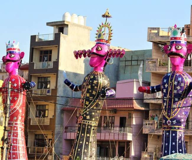 Happy Dussehra 2019: These places do not burn effigies of Ravana on Vijayadashmi