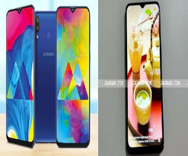 Samsung Galaxy A20s launched in India, set to compete with Realme 5 Pro