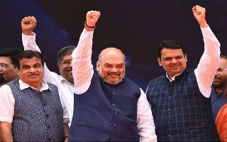 Maharashtra Assembly Elections 2019: Not just nationalism, agrarian crisis and jobs are key poll planks