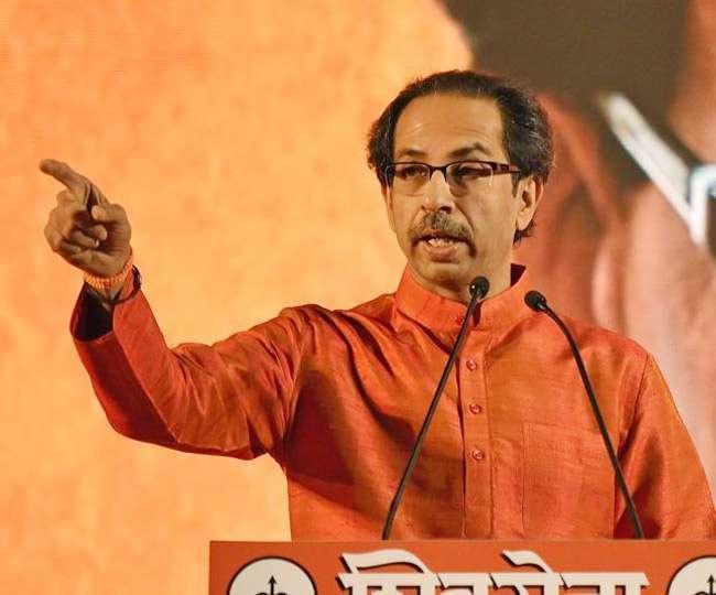 'Itna sannata kyon hai bhai?': Shiv Sena's jibe at BJP on economic slowdown