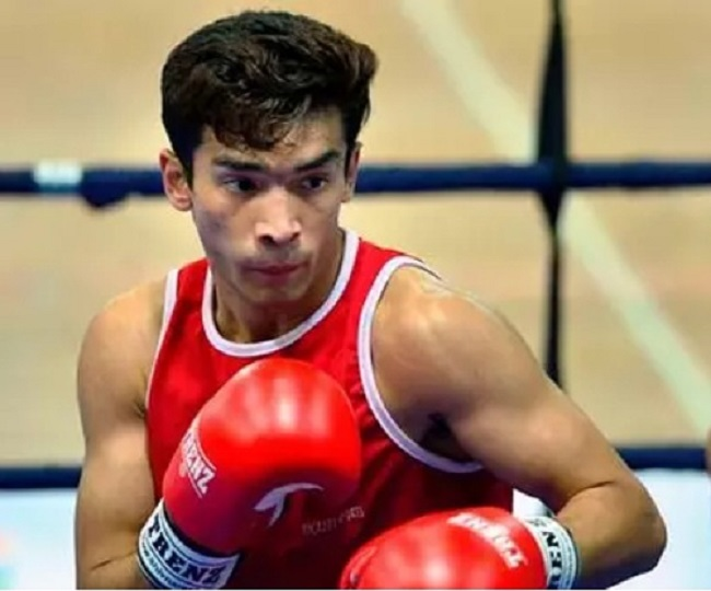 Shiva Thapa, Pooja Rani clinch gold at Olympic Test event for boxing