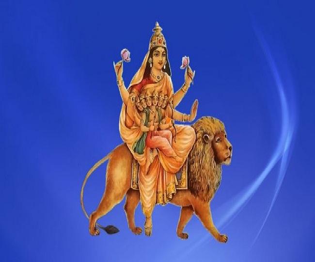 Navaratri 2019 Day 5: Here's puja vidhi to worship Maa Skandmata during Durga Puja