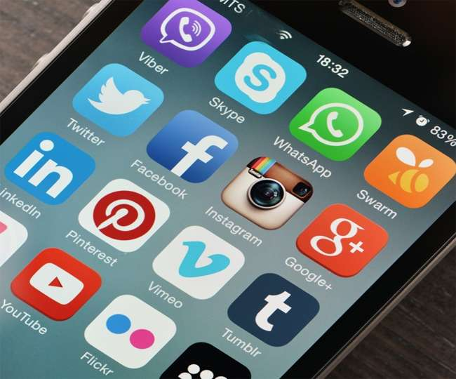 Will finalise rules to regulate social media by January 2020: Centre tells SC