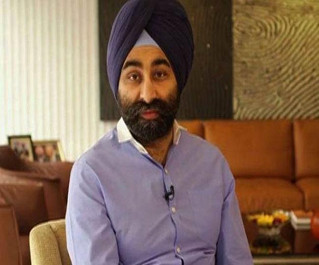 Delhi Police arrests Ranbaxy ex-promoter Shivinder Singh in fraud case