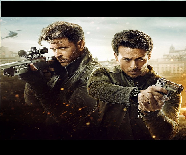 'War' Box Office Collection Day 7: Hrithik Roshan and Tiger Shroff's action-thriller beats lifetime collection of 'Baaghi 2' and 'Krrish 3'