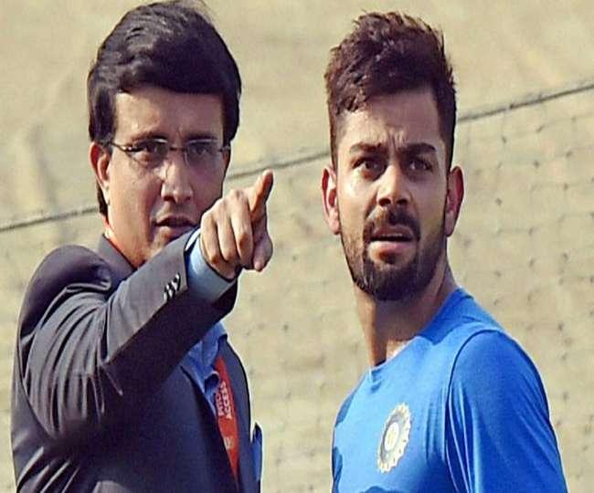 'Virat a lot like dada, has made team more expressive': Zaheer Khan