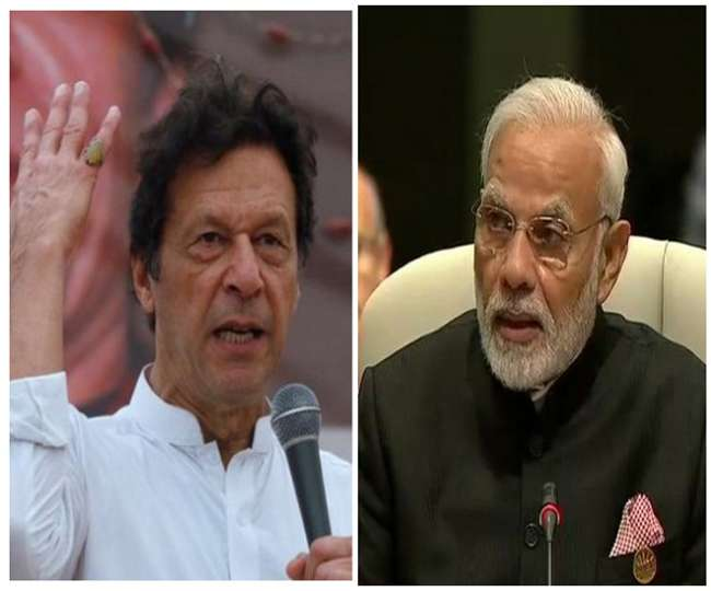PM Modi, Imran Khan to face each other at 74th session of UN General Assembly today