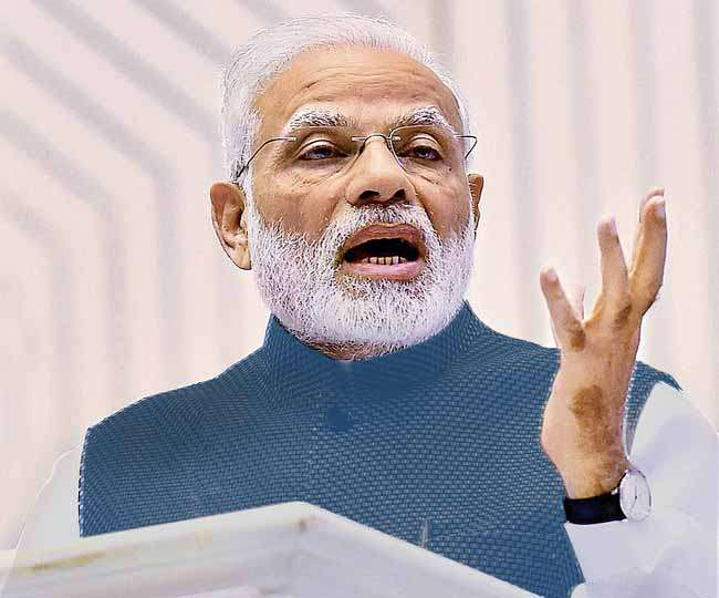 PM Modi to launch Kisan Mandhan Yojana scheme in poll-bound Jharkhand today