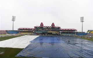 India vs South Africa, 1st T20: Match abandoned due to rain in Dharamsala