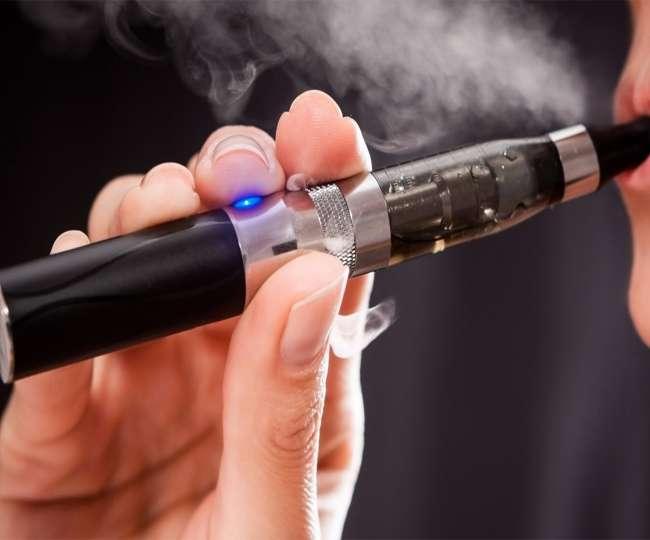'Itna electrified kab se': Twitter goes berserk after govt bans e-cigarette citing health hazard