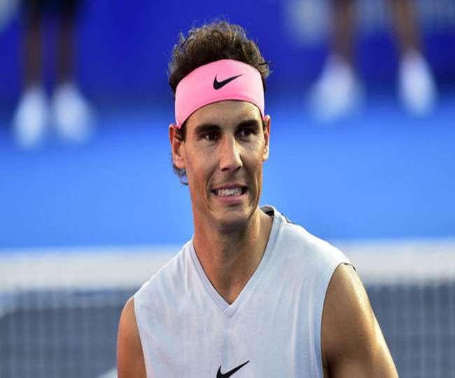 US Open Final: Rafael Nadal beats Daniil Medvedev to clinch 19th Grand Slam title
