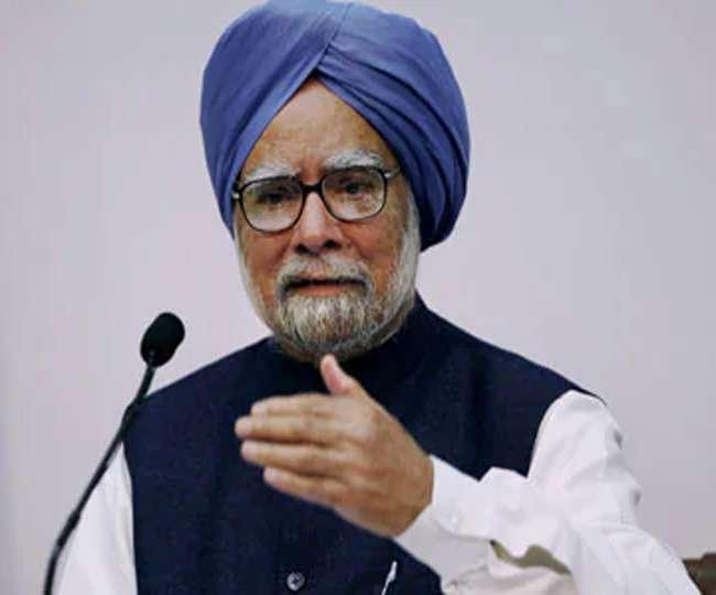 Manmohan Singh criticises govt over slowdown, shares 5-point remedy plan for economic revival