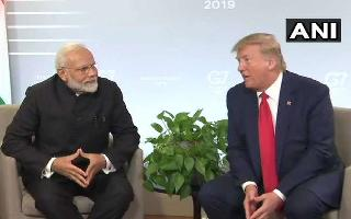 Donald Trump likely to attend 'Howdy Modi' event in Houston on September 22: Report